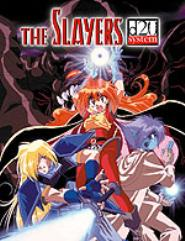 Slayers, The (d20)
