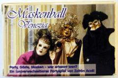 Maskenball Venezia