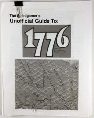 1776 (Unbound Reprint)