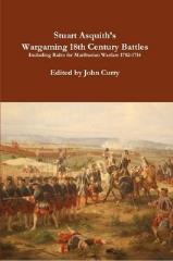 Stuart Asquith's Wargaming 18th Century Battles