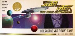 Star Trek - The Next Generation - A Klingon Challenge