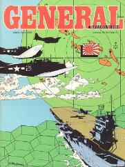 "Vol. 18, #6 ""Flat Top, VITP, Submarine, Midway, Wake Island Variant Map"""