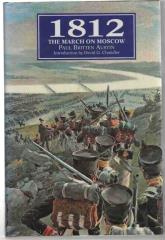 1812 - The March on Moscow