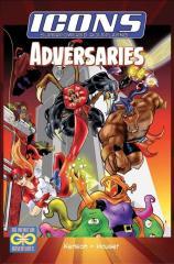 Icons - Adversaries