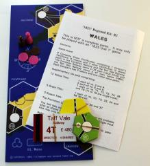 1825 Regional Kit R1 - Wales