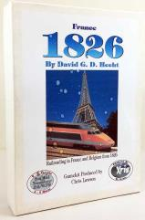 1826 - France