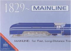 1829 - Mainline