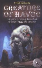 Creature of Havoc