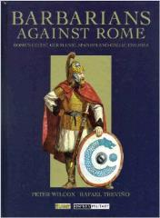 Barbarians Against Rome