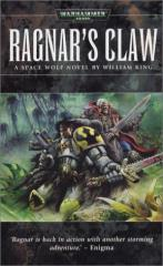 Space Wolf #2 - Ragnar's Claw (2004 Edition)