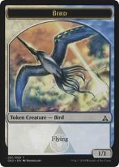 Bird // Thopter Token (T)