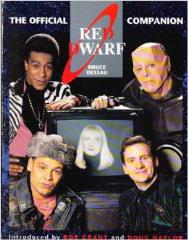 Official Red Dwarf Companion, The