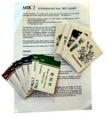 1853 Expansion Kit MIK2