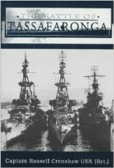 Battle of Tassafaronga, The