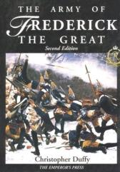 Army of Frederick the Great, The (2nd Edition)