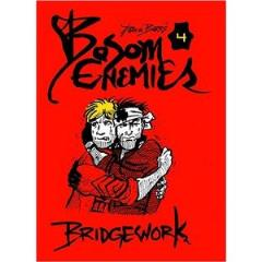 Bosom Enemies Vol. 4 - Bridgework