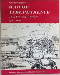 War of Independence - 18th Century Warfare