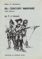 18th Century Warfare (2nd Edition)