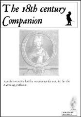 18th Century Companion, The