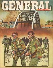 "Vol. 19, #1 ""Storm Over Arnhem, Third Reich, Tobruk"""
