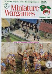 """#19 """"Colonial Wargaming, Napoleonic Peninsular Scenario"""""""