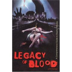 Legacy of Blood - A Comprehensive Guide to Slasher Movies