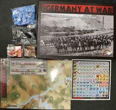 1914 - Germany at War (Super Pack)