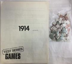 1914 Revision Kit (Test Series Edition)