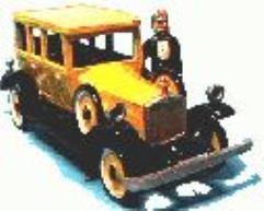 1920 Rolls Royce Limousine