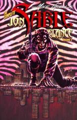 Complete Jon Sable - Freelance Vol. 2