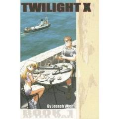 Twilight X Vol. 1 - After War