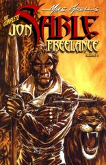 Complete Jon Sable - Freelance Vol. 4