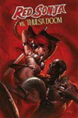 Red Sonja vs. Thulsa Doom Vol. 1