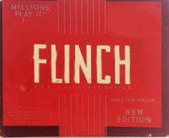 Flinch (1938 Edition)