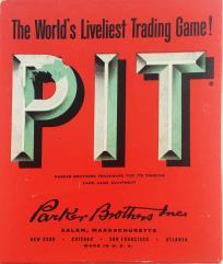 Pit (1959 Edition)