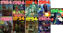 1984 Collection