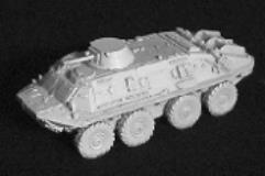 BTR-60PB 8-Wheel APC