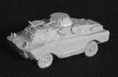 BRDM2 Scout Vehicle (4)