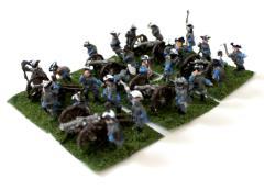Austrian Artillery Collection #1