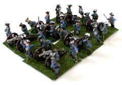 Austrian Artillery Collection #2