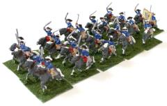 Austrian Cuirassiers Collection #1