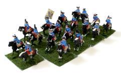 Austrian Dragoons Collection #1