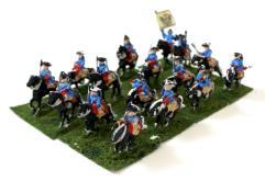 Austrian Dragoons Collection #2