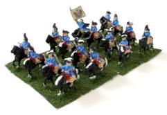 Austrian Dragoons Collection #3