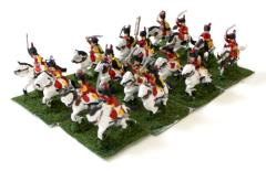 Austrian Hussars Collection #2
