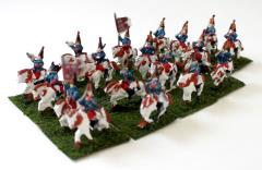 British SYW Mounted Grenadiers Collection #2
