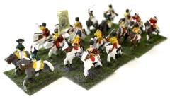 Austrian Hussars Collection #4