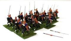 Hun Heavy Cavalry Collection #1