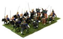 Hun Heavy Cavalry Collection #3