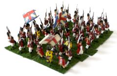 British Grenadiers Collection #1